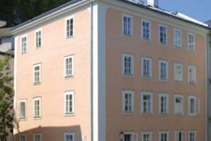Arbeiten in der Salzburger Innenstadt - Büro/Kanzlei in der Kaigasse 20