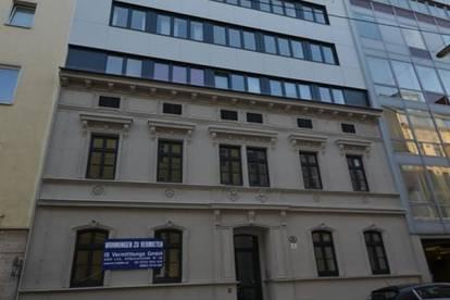 ** AB APRIL ** Ideale 2-Zimmer Wohnung mit großen Balkon zu vermieten - Bürgerstraße 8 - Top 12