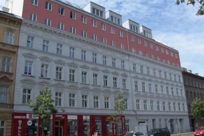 Kompaktwohnung in der Brigittenau! Dresdnerstraße 62 - 64 - Top 20/1