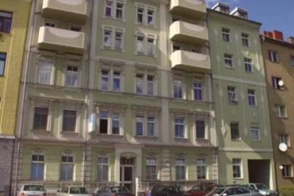 Wohnen in Nähe des Musiktheaters - ideale 3-Zimmer-Wohnung mit Balkon in der Anzengruberstraße 3 - Top 15