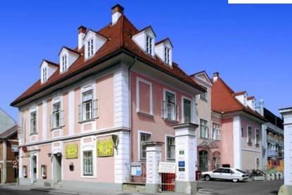 STUDENTENHIT: 2 Zimmer Wohnung in ruhiger Lage, Heinrichstraße 47, Top 5