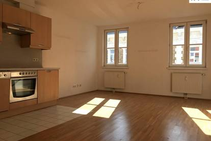 AB SOFORT: ONLINE-LIVE-BESICHTIGUNG MÖGLICH! Großzügig Zweizimmerwohnung in Meidling! Schönbrunner Straße 170 - Stiege 1 Top 11