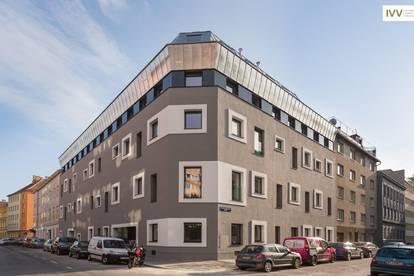 Schwaigergasse 8 - Einzelparkplatz