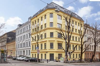Goldschlagstraße 101/Johnstraße 20 - Top 21/2