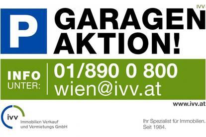Floridsdorf: Garagenstapelparker bis Autohöhe 1,50m