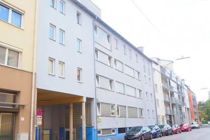 Ruhige 2 Zimmer Wohnung - Fischergasse 23-25 - Top 1