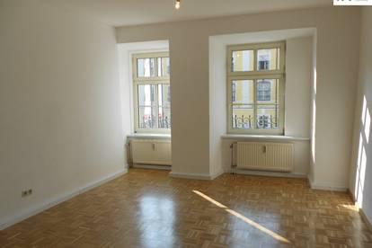 JETZT BESICHTIGEN: KONTAKTLOS ODER ONLINE! - Sonnige Singlewohnung im Zentrum - Stadtplatz 48 / Top1
