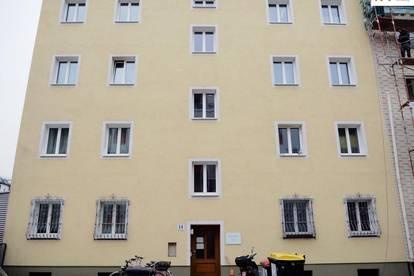 JETZT BESICHTIGEN: KONTAKTLOS ODER ONLINE! / Gemütliche 2-Zimmer-Wohnung in Nähe des Musiktheaters