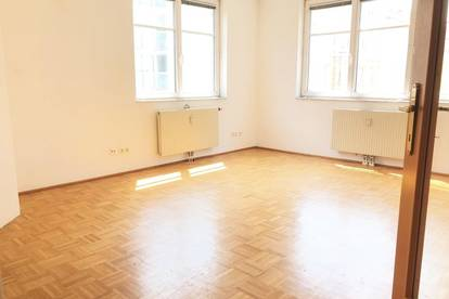 2-Zimmer-Wohnung! Laudongasse 34/2/32