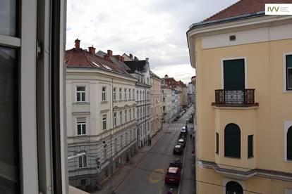 Freundliche 1 Zimmer Wohnung in UNI-Nähe, Mandellstraße 27 Top 8