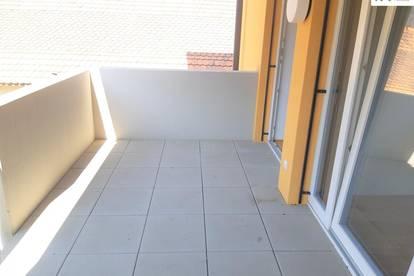 JETZT BESICHTIGEN: SICHER UND KONTAKTLOS!/ Moderne 2 Zimmer-Wohnung mit Balkon - Kärntner Straße 538 / Graz Seiersberg - Top 21