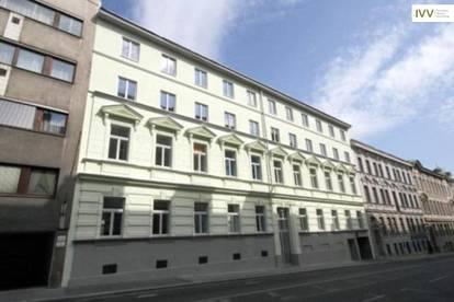 WG geeignete Balkon-Wohnung in Barawitzkagasse!