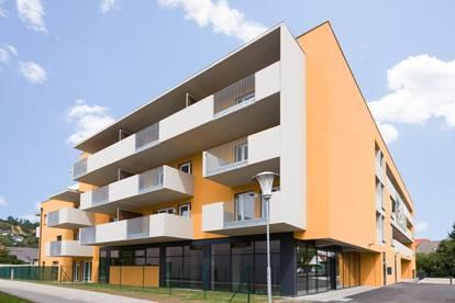 JETZT BESICHTIGEN: SICHER UND KONTAKTLOS!/Neuwertige 3-Zimmer-Wohnung mit Balkon - Kärntner Straße 538 / Graz Seiersberg - Top 37