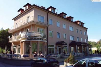 Wohnen beim Kurpark Bad Schallerbach, Badstraße 18 - Top 127