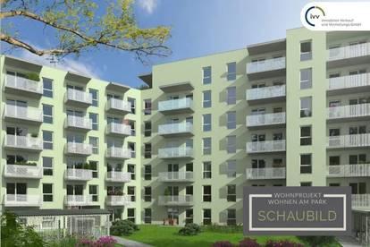 ERSTBEZUG - provisionsfreie 2 Zimmer Wohnung mit Loggia - Idlhofgasse 48 - Top 054