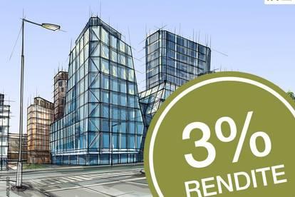 Provisionsfreie Anlegerwohnungen ab 3% Rendite
