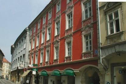 Im Herzen der Altstadt- Viel Platz für wenig Geld