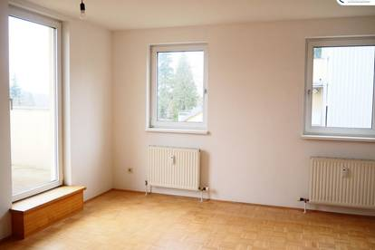 Single-Hit mit sonniger Dachterrasse: Mariatrosterstraße 101 Top 9 c