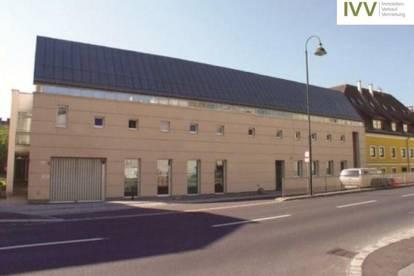 Stapelparker in der Kaisergasse 12-14