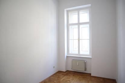 3- Zimmer- Altbauwohnung Mandellstraße 27- Top 6