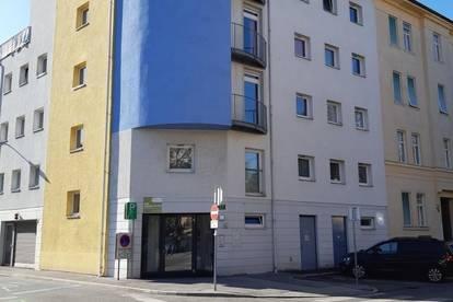 KONTAKTLOSE BESICHTIGUNG MÖGLICH! Single-Hit mit kleinem Balkon in zentraler und ruhiger Lage nahe dem Lendplatz - Neubaugasse 77 - Top 7