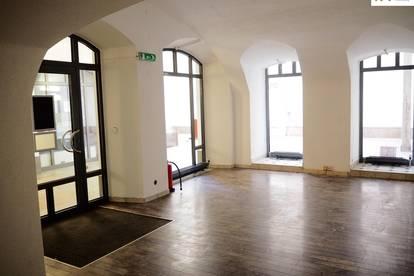 Kleines Geschäft in der Egger Passage - Landstraße 14, Top 103