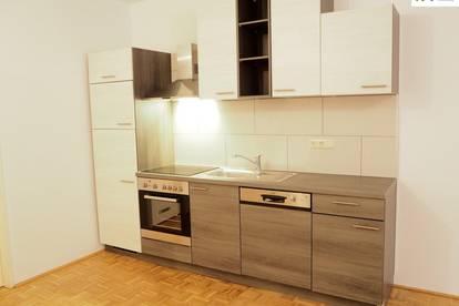 Günstige 2-Zimmer Wohnung in historischem Gebäude - Wiener Straße 2 - Top 3