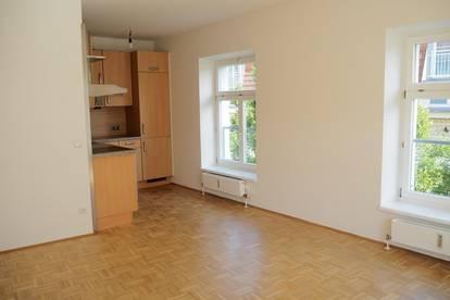 2-Zimmer City-Wohnung in der Pfarrgasse 15 - Top 210