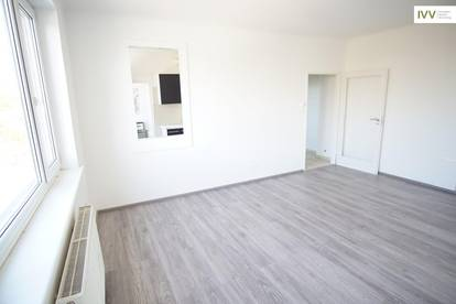 BESICHTIGEN SIE JETZT KONTAKTLOS ODER ONLINE- neu renovierte 3-Zimmer-Wohnung