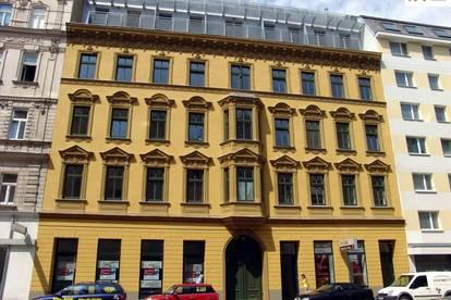 Nussdorfer Str. 55 - Stapelparkplatz für Fahrzeuge bis 1,5 Meter Höhe