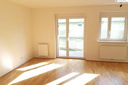 Schöne Single-Wohnung mit Balkon - Lazarettgürtel 100a - Top 21