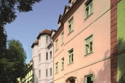 Schöne und zentrale Single-Wohnung mit Terrasse, Kaiser Franz Josef Kai 54 - 58 Top 406b