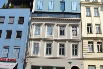 Landstraßer Hauptstraße 73 - Stapelparkplatz/Einzelparker