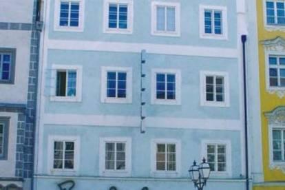 AB SOFORT: ONLINE-LIVE-BESICHTIGUNG MÖGLICH! / Sehr gepflegte 2-Zimmer Wohnung am Stadtplatz 65 - Top 103