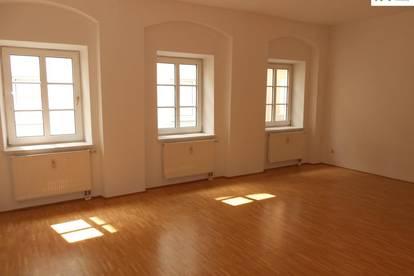 JETZT BESICHTIGEN: KONTAKTLOS ODER ONLINE! / Sonnige Singlewohnung in der Welser Altstadt Nr. 3 - Top 101
