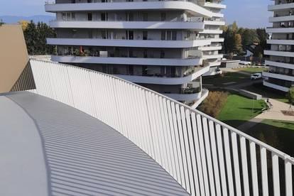 PROVISIONSFREI - GREEN PARADISE: Geförderte Erstbezugs-Mietwohnungen