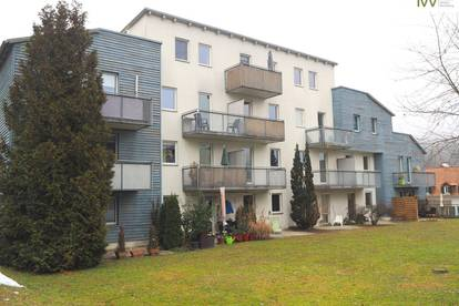 Lichtdurchflutete Terrassen- Wohnung nähe LKH - Mariatroster Straße 101a - Top 6