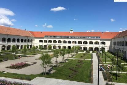 Residieren im Schloss Neusiedl - Haus 1