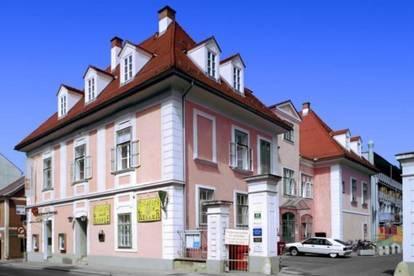 Ab sofort: KONTAKTLOSE oder ONLINE-LIVE BESICHTIGUNG MÖGLICH! / Top Bürofläche in der Heinrichstraße 47a - nahe der KF UNI - 8010 Graz / Geidorf