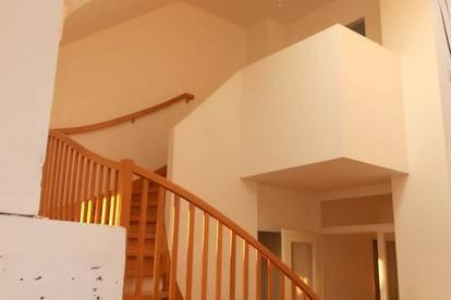Außergewöhnliche 2-Zimmer-Maisonette in der Museumstraße 15 - Top 24