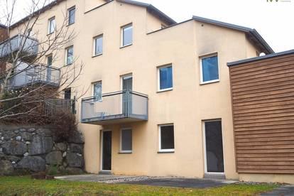 KONTAKTLOSE BESICHTIGUNG MÖGLICH! Single-Wohnung mit Terrasse in ruhiger und zentraler Lage - Mariatroster Straße 101c - Top 2c