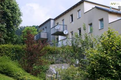 Ruhige 2-Zimmer-Wohnung mit Balkon - Mariatroster Straße 101B - Top 12
