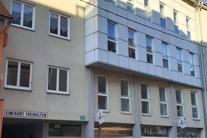 AB SOFORT: ONLINE-LIVE-BESICHTIGUNG MÖGLICH! / WG-taugliches City-Apartment nahe der TU