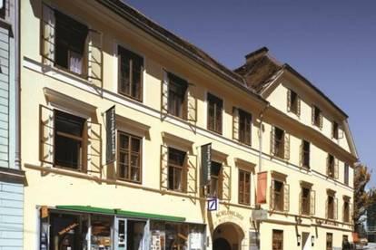 CITY WOHNUNG: 2 Zimmer - Sporgasse 29 - Top 9