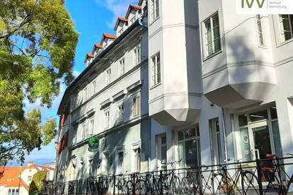 2 Zimmer Wohnung in zentraler Lage - Kaiser-Franz-J.-Kai 54-58 - Top 808