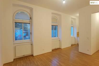 Provisionsfrei für den Mieter! 3-Zimmer-Wohnung in wunderschönem Altbau!