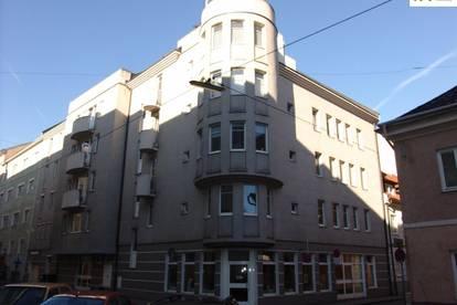 Stapelparker (unten) in der Hafnerstr.32/Wurmstr.12 - Top T012_U zu vermieten