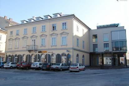 Sehr gepflegte 2-Zimmer-Wohnung am Pfarrplatz 13, Top 3 (Altbau)
