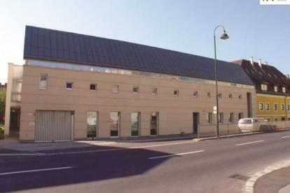 Stapelparker in der Kaisergasse 12 - 14 - Nr. 1 - OBEN - zu vermieten