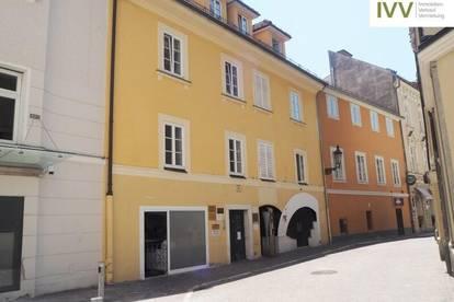 Gastrolokal im Zentrum von Klagenfurt -Wiener Gasse 9